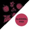 Beeren punsch (alkoholfrei - 10 l)