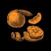Orangen punsch (alkoholisch - 10 l)